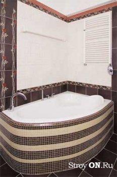 Как сделать правильный выбор при покупке сантехники в ванную комнату?